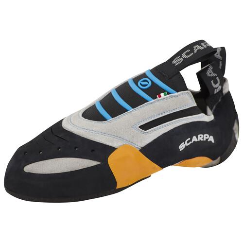 Scarpa Stix - Chaussures d'escalade - gris